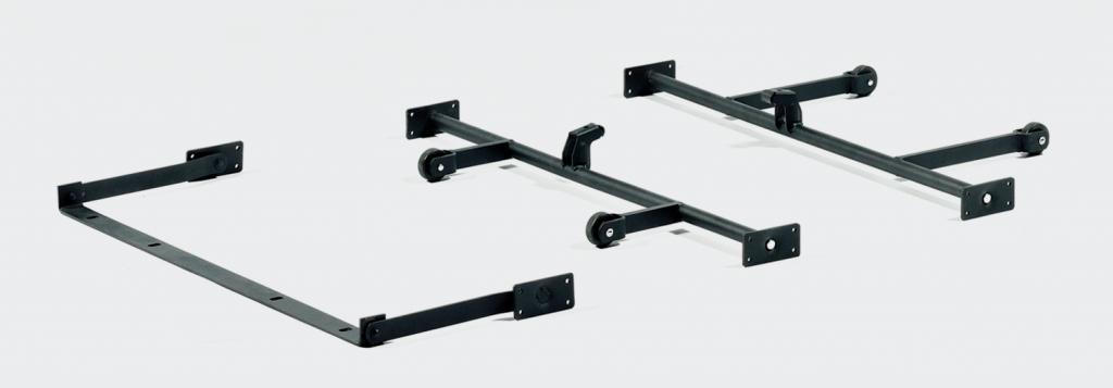 STF-23-4K adjustable bedstead mechanism
