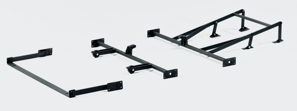 STF-23-5K adjustable bedstead mechanism