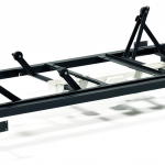 STF-27-4KAdjustable bedstead mechanism